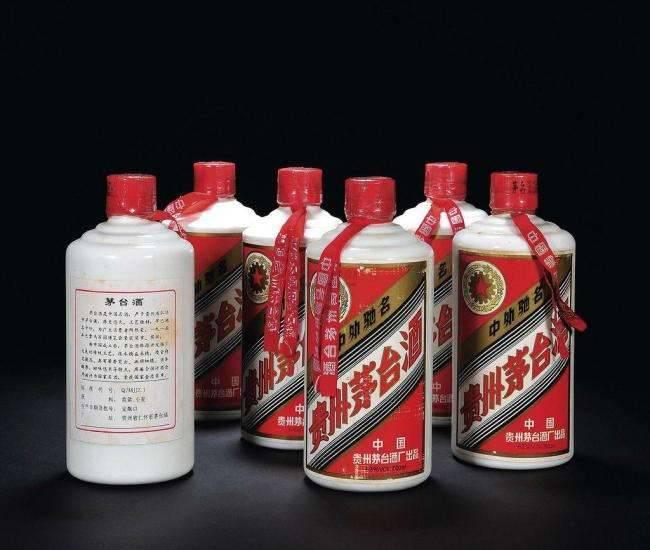 茅台集团上半年主要经济指标实现50%以上增长 白酒概念股受关注