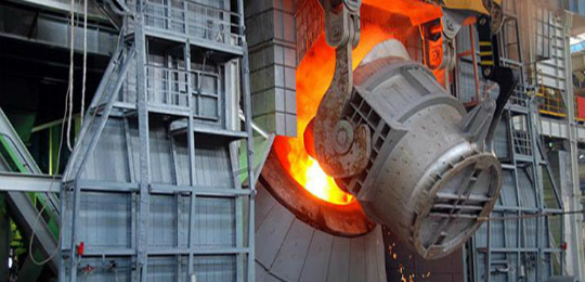 多家钢铁公司业绩向好 限产强化供需基本面