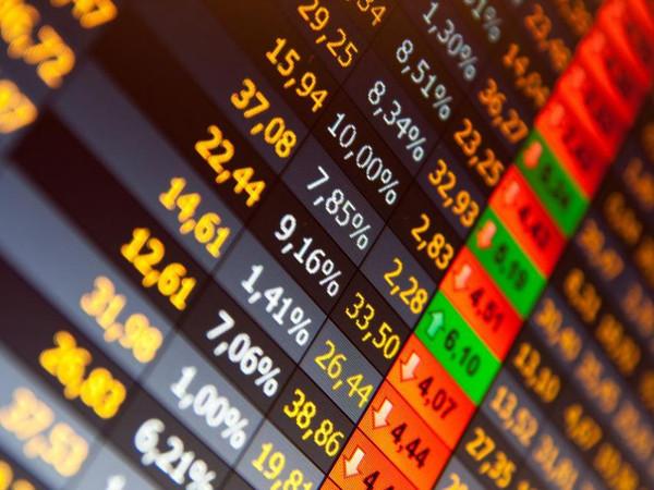 股票|融资余额止步九连降