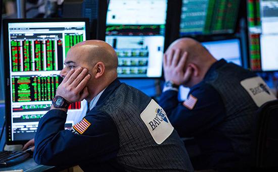 全球股市行情 新兴市场指数进入熊市