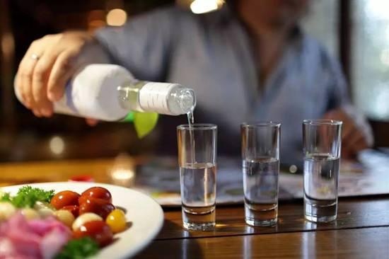 双节临近,白酒等大消费板块机会大全!