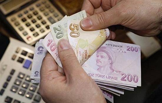 土耳其央行救市无效 里拉加速贬值