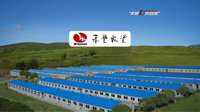 禾丰牧业:践行梦想 做世界级农牧企业