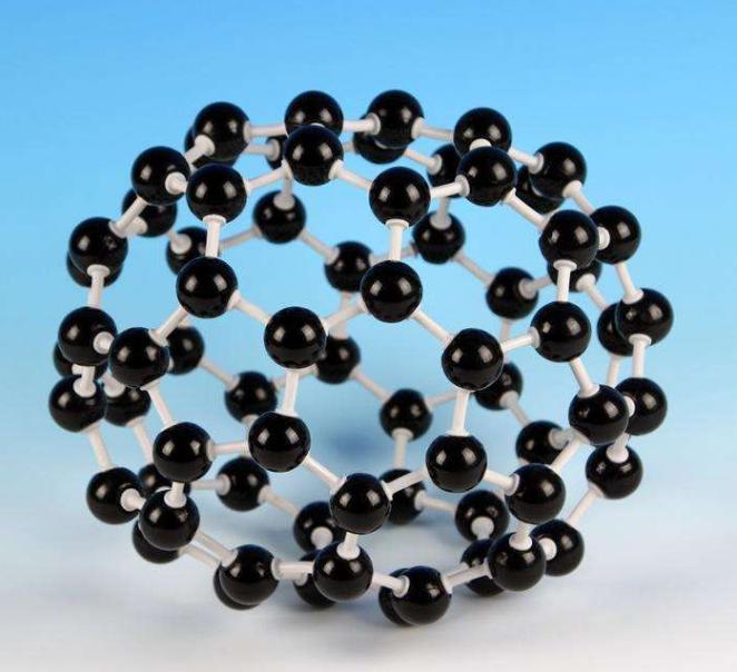 富勒烯概念横空出世,通产丽星(002243)四连板