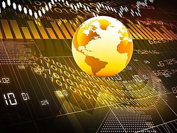 产业资本博弈A股底部区域