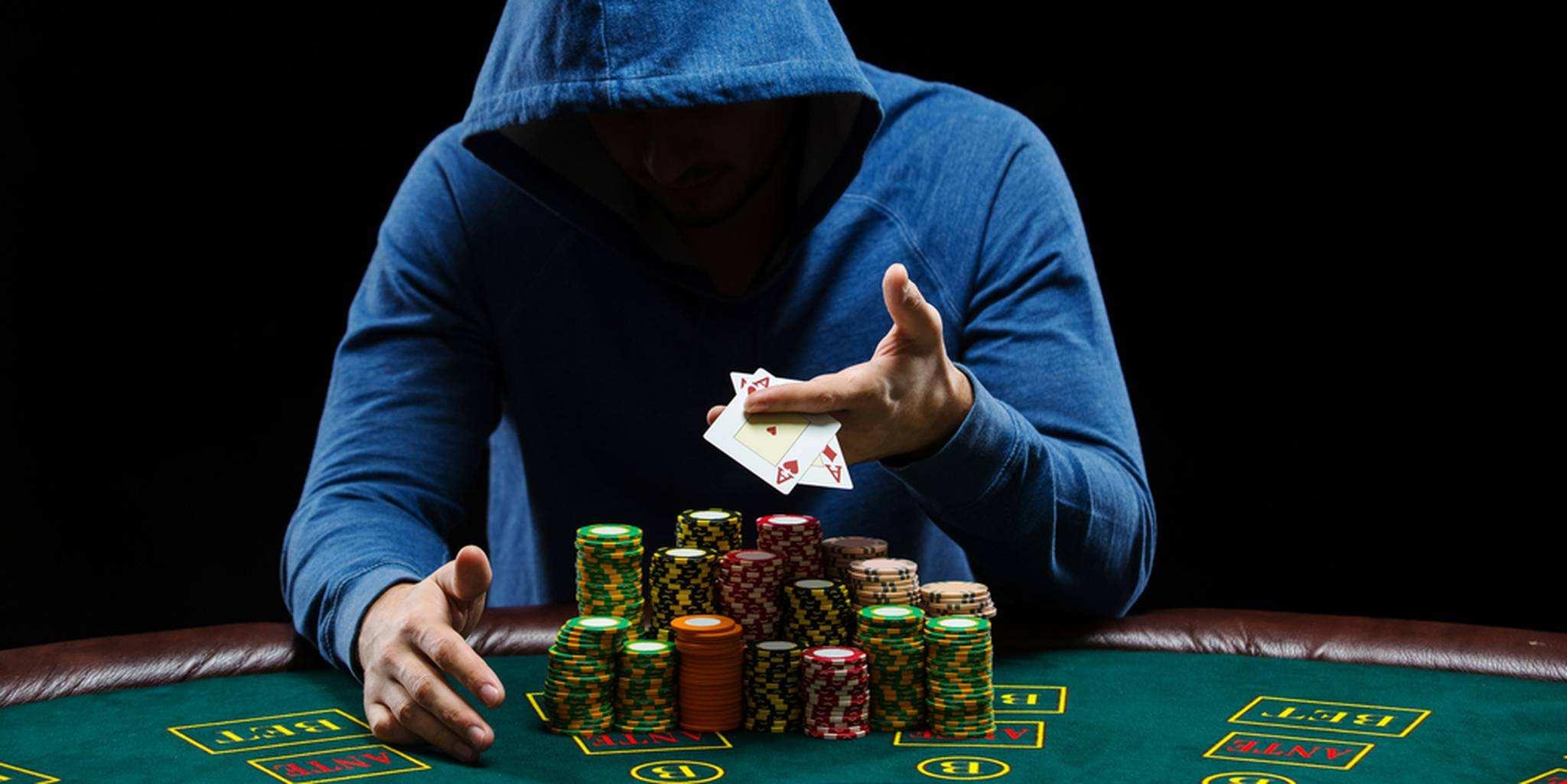 现在投资这个指数,就像德州扑克起手一对Ace
