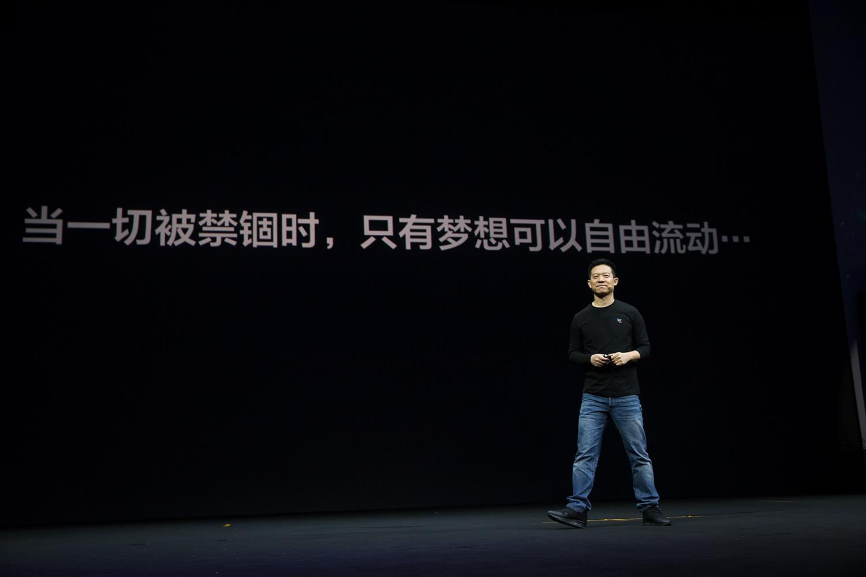 贾跃亭的表演开始了:匹诺贾的新故事