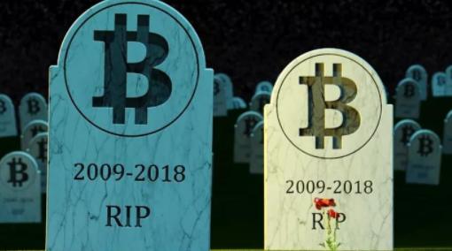 区块链技术|比特币已十年,还是中本聪的初衷吗?