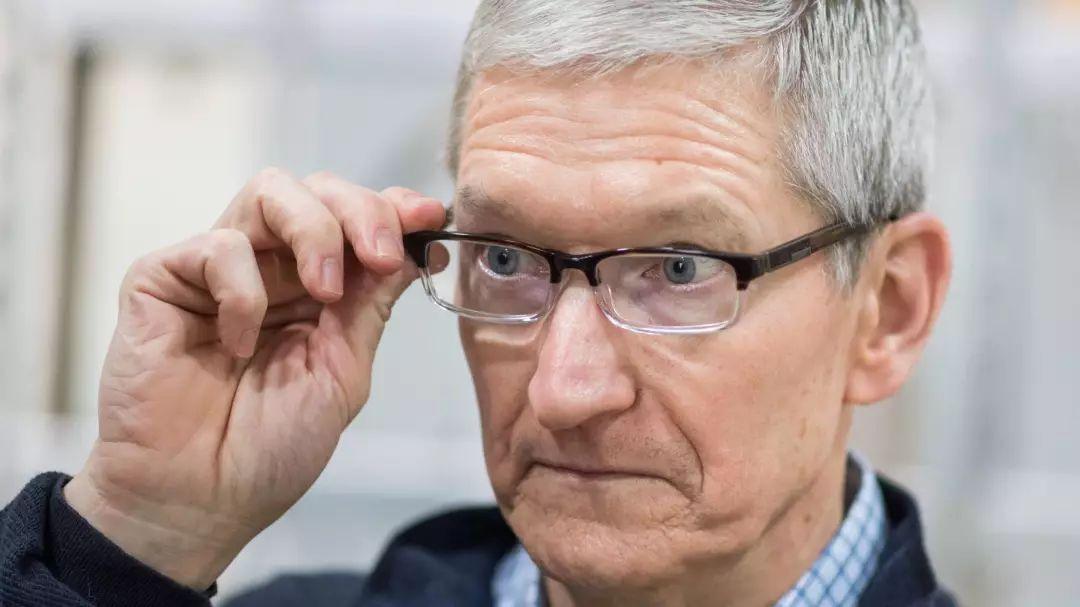 苹果可以靠高价自救,供应商怎么办?