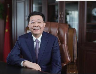 制造为基 科创为翼 逐梦前行——访东旭集团董事长李兆廷