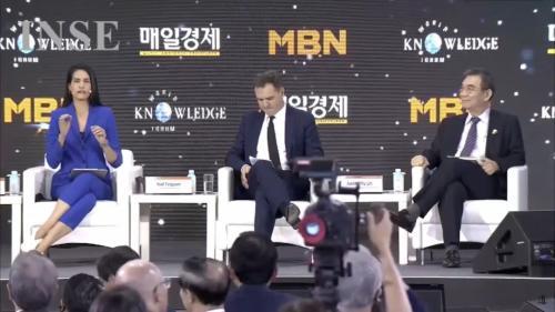 林毅夫和他赌20万:中国20年后将超美
